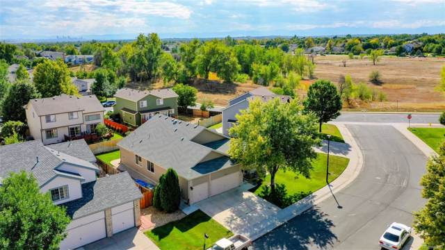 5810 E 119th Place, Thornton, CO 80233 (#6676866) :: The DeGrood Team