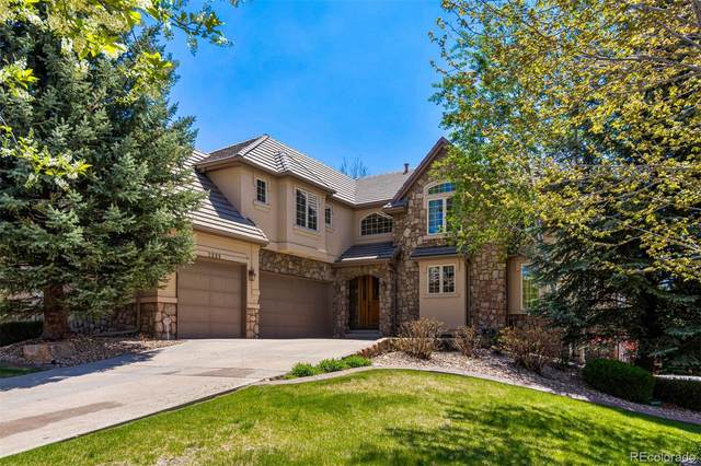 2898 W 115th Drive, Westminster, CO 80234 (#6677244) :: Bring Home Denver with Keller Williams Downtown Realty LLC