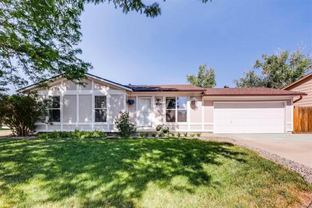 1699 S Richfield Street, Aurora, CO 80017 (#6677378) :: Wisdom Real Estate
