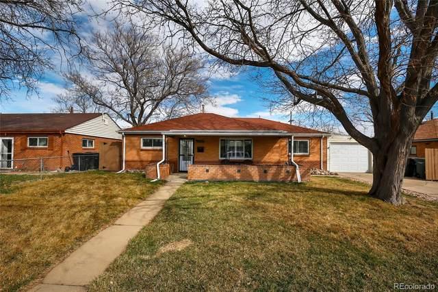 9310 Vine Street, Thornton, CO 80229 (#6677710) :: HomeSmart Realty Group