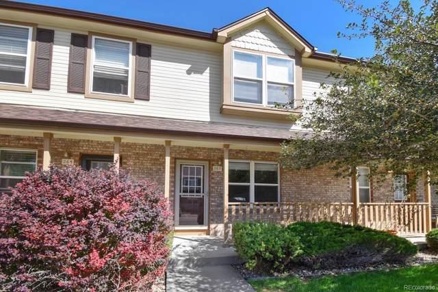 263 Pheasant Run, Louisville, CO 80027 (MLS #6677827) :: 8z Real Estate