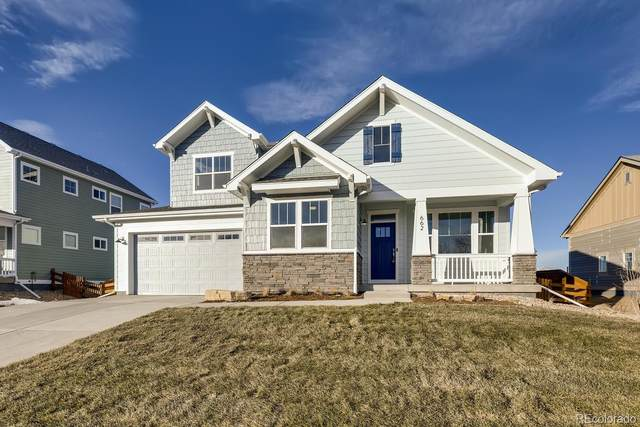 662 Delechant Drive, Erie, CO 80516 (#6677861) :: The Healey Group