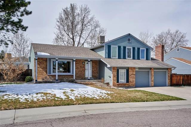 511 E Nichols Drive, Littleton, CO 80122 (#6678149) :: Berkshire Hathaway HomeServices Innovative Real Estate
