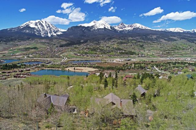 25 Eagle Wings Trail, Silverthorne, CO 80498 (#6678300) :: Sellstate Realty Pros