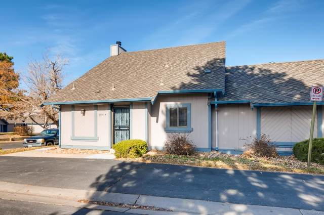 2458 S Victor Street A, Aurora, CO 80014 (MLS #6679055) :: 8z Real Estate