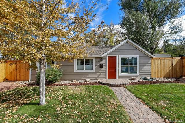 4798 S Huron Street, Englewood, CO 80110 (MLS #6679116) :: Bliss Realty Group