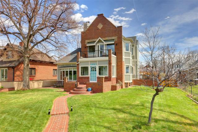 4970 Tennyson Street, Denver, CO 80212 (#6679170) :: The Heyl Group at Keller Williams