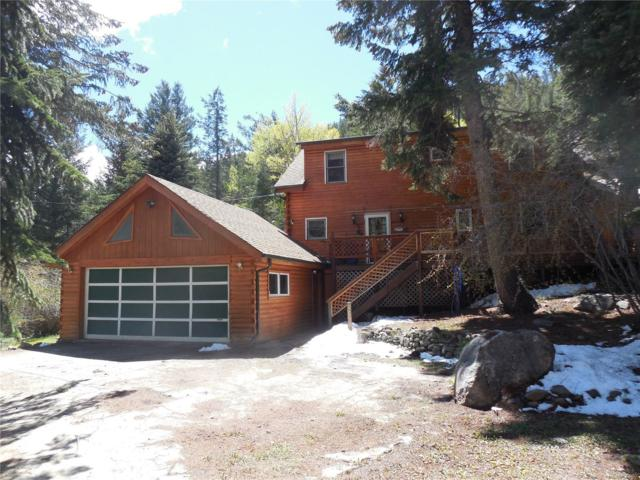 110 Silver Lode Circle, Dumont, CO 80436 (MLS #6679308) :: 8z Real Estate
