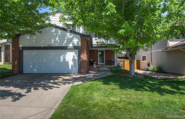 5671 S Lansing Court, Englewood, CO 80111 (MLS #6679473) :: 8z Real Estate