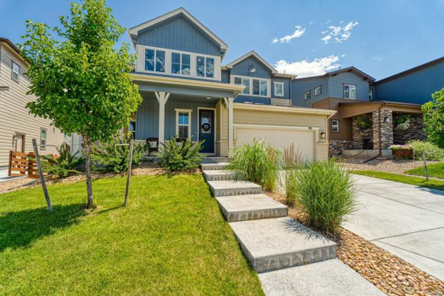 101 Solstice Way, Erie, CO 80516 (#6679561) :: The Peak Properties Group