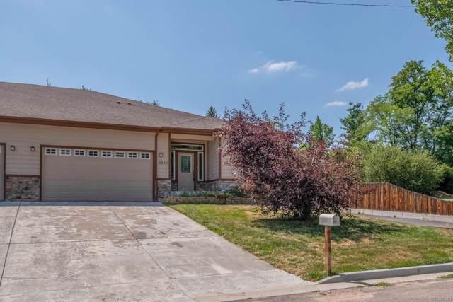 6340 W 30th Avenue, Wheat Ridge, CO 80214 (MLS #6679815) :: 8z Real Estate