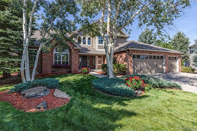 6701 Kent Place, Castle Pines, CO 80108 (#6680016) :: The DeGrood Team