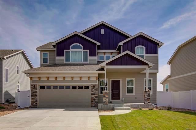 2460 Nicholson Street, Berthoud, CO 80513 (#6680089) :: 5281 Exclusive Homes Realty