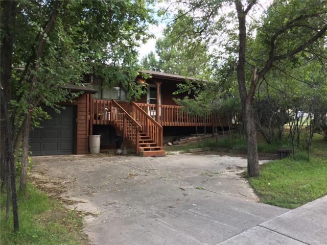 126 E Grant Street, Elizabeth, CO 80107 (MLS #6680310) :: 8z Real Estate
