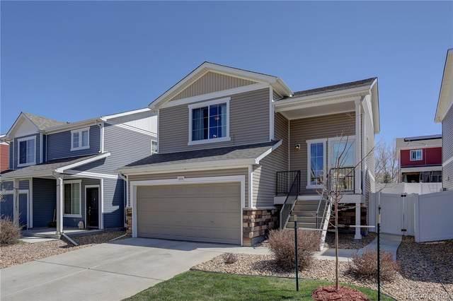 5570 Malta Street, Denver, CO 80249 (#6680332) :: The Brokerage Group