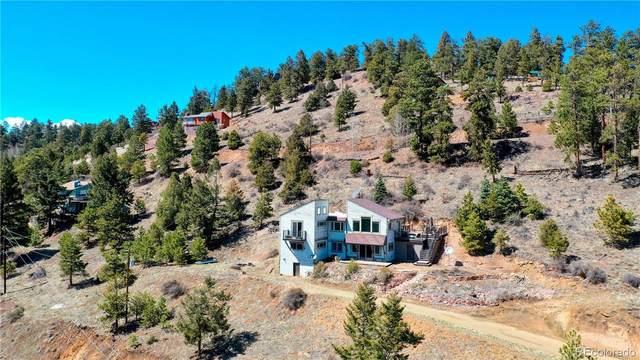 13208 Elsie Road, Conifer, CO 80433 (#6681053) :: Kimberly Austin Properties