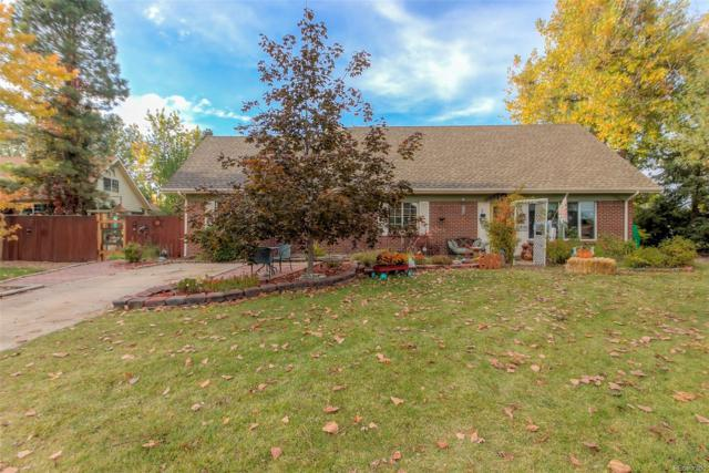855 Opal Way, Broomfield, CO 80020 (#6681142) :: Sellstate Realty Pros