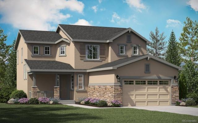 17731 Leisure Lake Drive, Monument, CO 80132 (#6681278) :: Structure CO Group