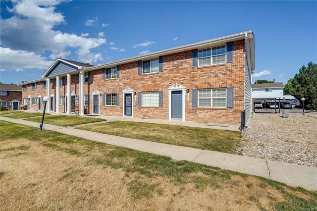 14086 E Utah Circle, Aurora, CO 80012 (MLS #6681642) :: 8z Real Estate