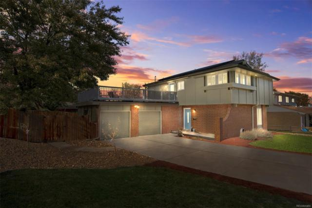 13405 W Center Drive, Lakewood, CO 80228 (#6681742) :: The Griffith Home Team