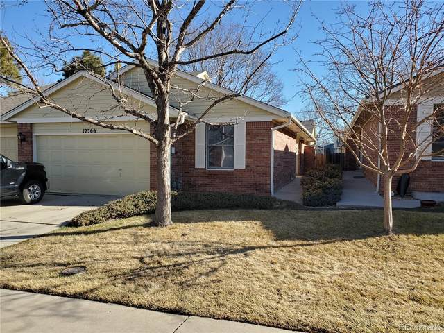 12366 Saint Paul Court, Thornton, CO 80241 (#6682268) :: The HomeSmiths Team - Keller Williams