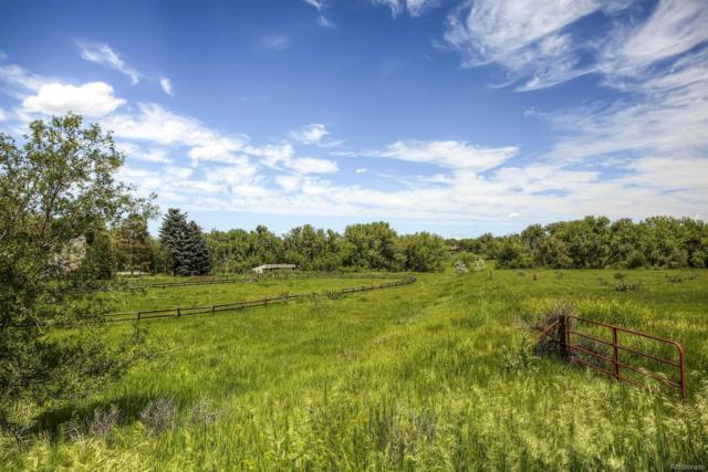2651 E Garden Lane, Greenwood Village, CO 80121 (MLS #6682333) :: 8z Real Estate