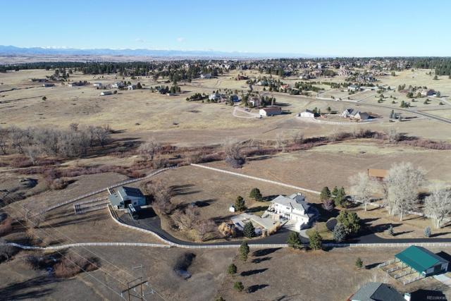 4667 Bayou Hills Road, Parker, CO 80134 (MLS #6682371) :: Bliss Realty Group