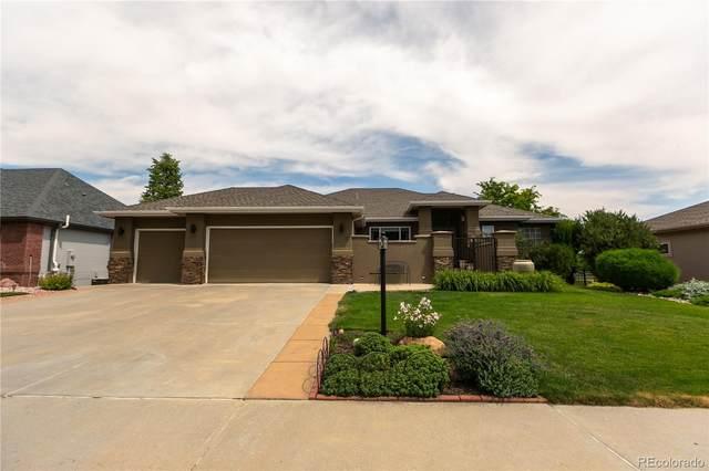 2549 W 36th Street, Loveland, CO 80538 (MLS #6682711) :: 8z Real Estate