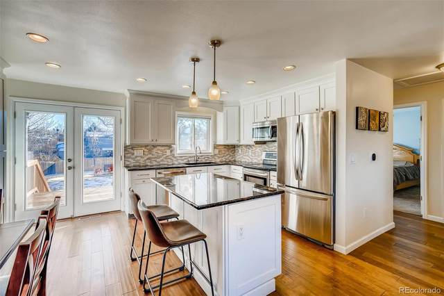 6806 S Clermont Drive, Centennial, CO 80122 (MLS #6682801) :: 8z Real Estate