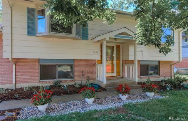 3640 Cloverleaf Drive, Boulder, CO 80304 (#6682856) :: Re/Max Structure