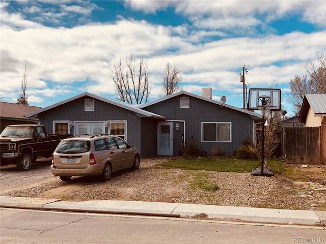 247 E E Raven Avenue, Rangely, CO 81648 (#6682871) :: Bring Home Denver with Keller Williams Downtown Realty LLC