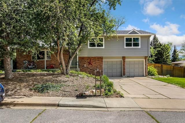 7702 Devonshire Court, Boulder, CO 80301 (#6683119) :: The Peak Properties Group
