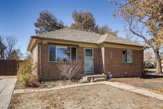 1995 Kenton Street, Aurora, CO 80010 (#6683284) :: House Hunters Colorado
