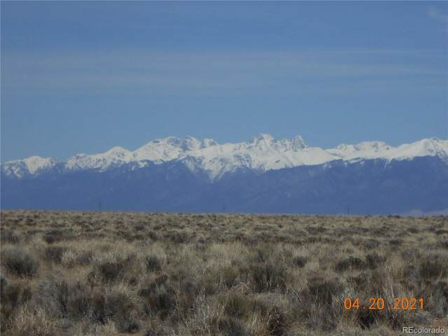 Central City Road, Blanca, CO 81123 (#6683413) :: Signature Realty, Inc.