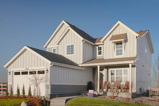 17344 Drake Street, Broomfield, CO 80023 (MLS #6683536) :: Colorado Real Estate : The Space Agency