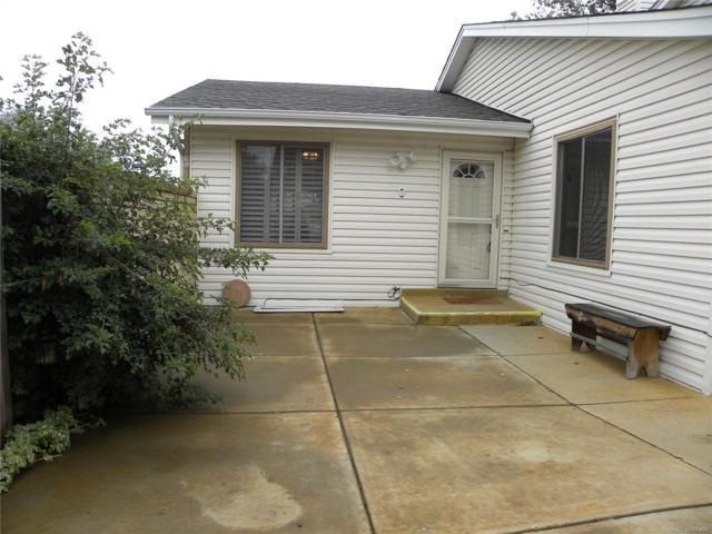 294 S 22nd Avenue, Brighton, CO 80601 (#6683867) :: House Hunters Colorado
