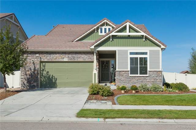 5055 Ironwood Lane, Johnstown, CO 80534 (#6684026) :: The Harling Team @ Homesmart Realty Group