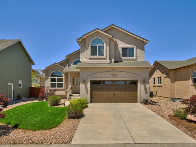 10460 Ross Lake Drive, Colorado Springs, CO 80831 (#6684131) :: Bring Home Denver with Keller Williams Downtown Realty LLC