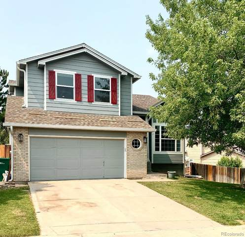 19197 E Bellewood Drive, Aurora, CO 80015 (#6684310) :: Kimberly Austin Properties