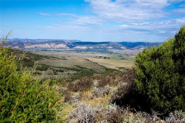 1986 County Road 41, Meeker, CO 81641 (#6684315) :: Compass Colorado Realty