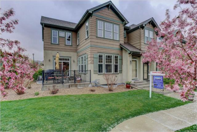 5838 S Urban Way, Littleton, CO 80127 (MLS #6684415) :: 8z Real Estate