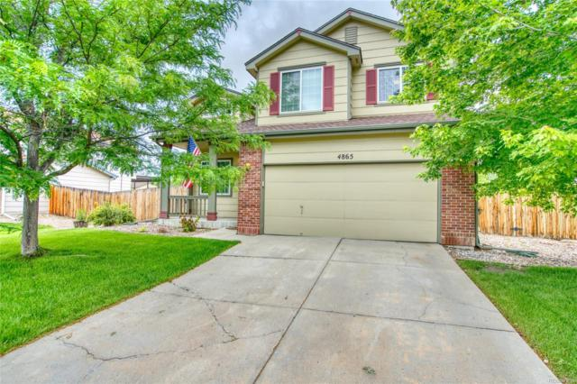 4865 W 125th Avenue, Broomfield, CO 80020 (MLS #6684866) :: 8z Real Estate