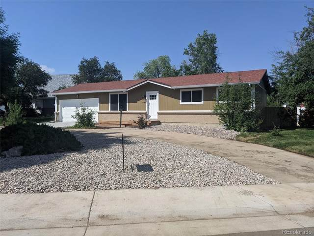 6365 W 78th Place, Arvada, CO 80003 (#6684978) :: Compass Colorado Realty