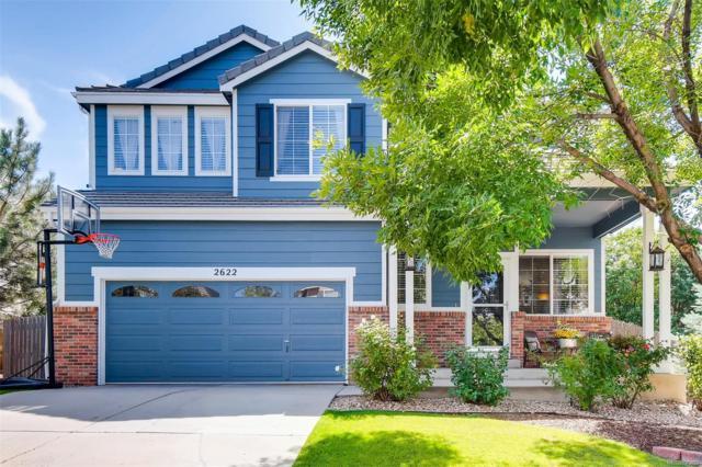 2622 E 137th Avenue, Thornton, CO 80602 (#6684995) :: The Peak Properties Group