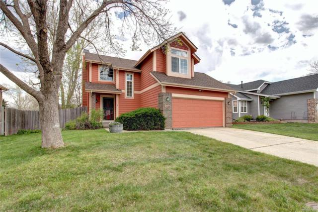 1380 W 134th Place, Westminster, CO 80234 (#6685106) :: House Hunters Colorado