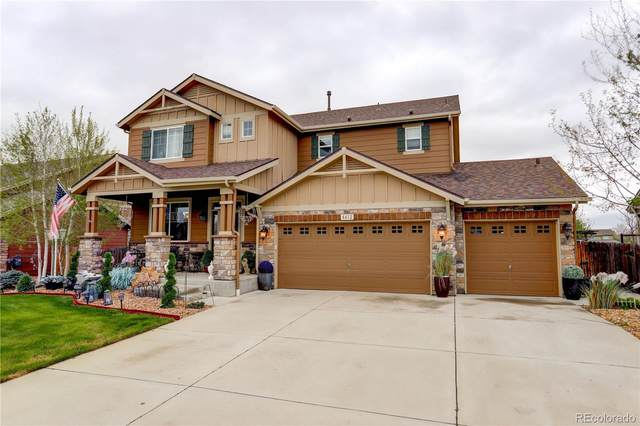 8412 Raspberry Drive, Frederick, CO 80504 (#6685163) :: The Griffith Home Team