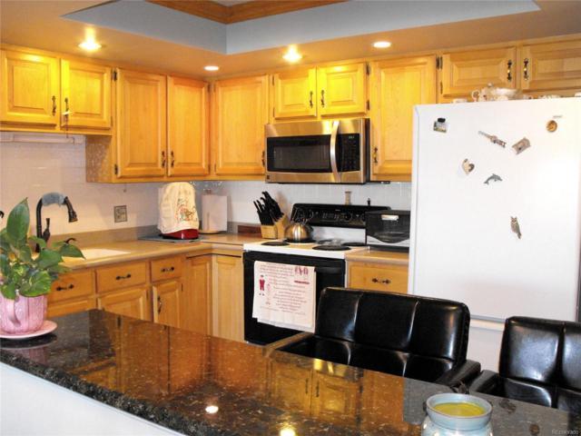 14102 E Linvale Place #504, Aurora, CO 80014 (#6685346) :: My Home Team