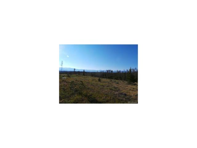 1768 County Road 5194C, Tabernash, CO 80478 (MLS #6685407) :: 8z Real Estate