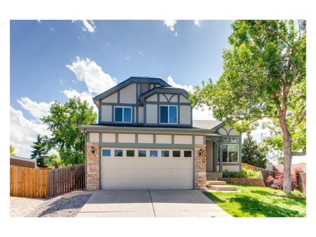 9290 W 101st Place, Westminster, CO 80021 (MLS #6685477) :: 8z Real Estate