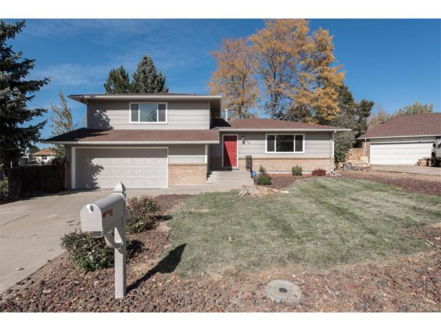 9690 Lowell Court, Westminster, CO 80031 (#6685657) :: RE/MAX Professionals